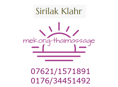 Thaimassage lörrach
